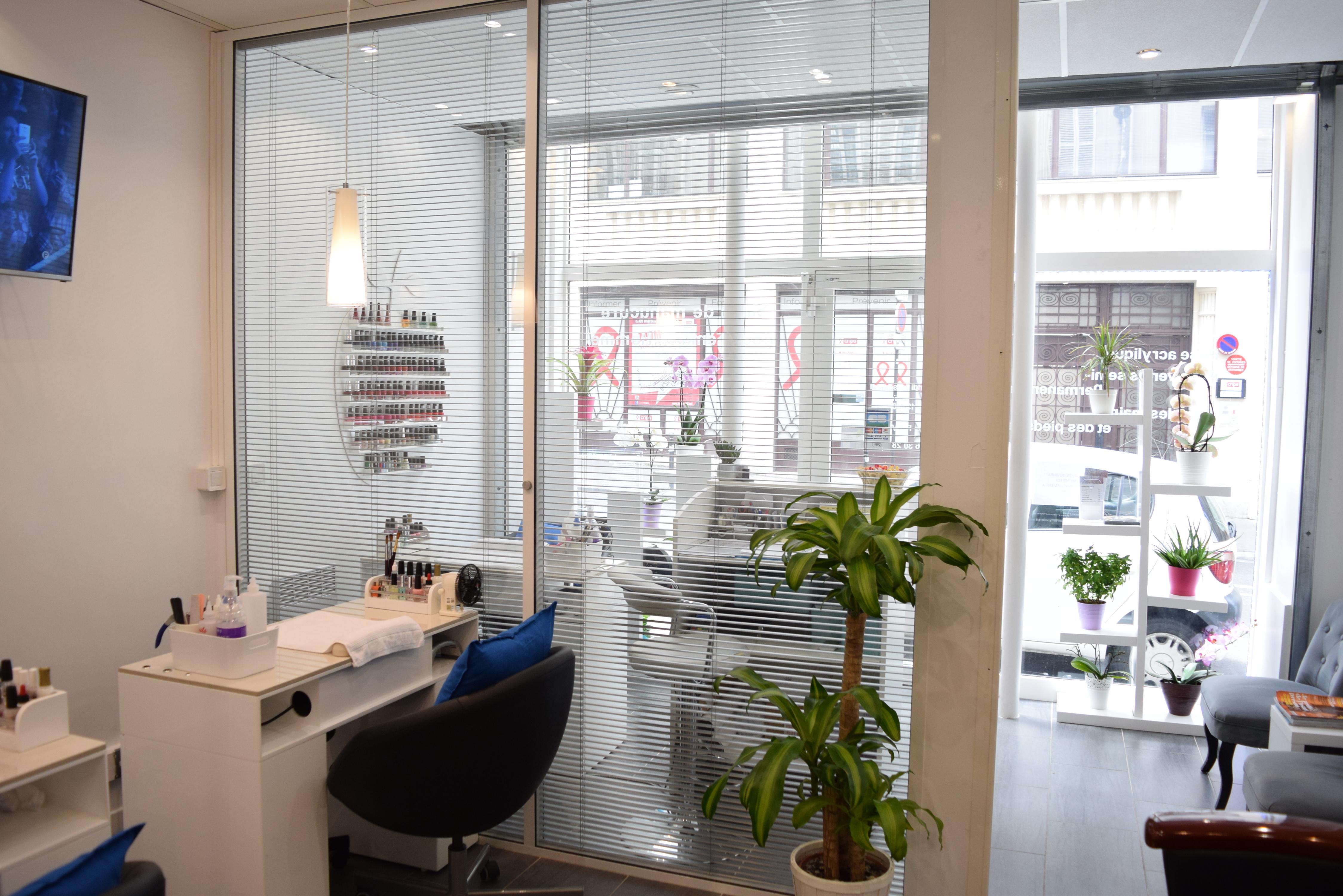 Découvrir l'intérieur du salon Galerie d'images du salon